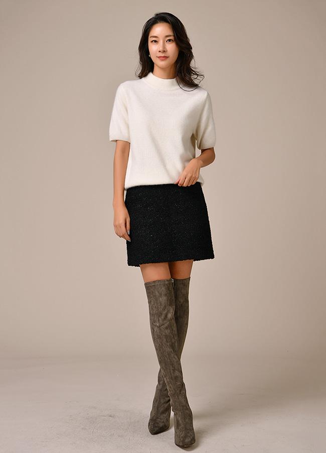 (3FNT109)每日班卓琴羊毛针织衫