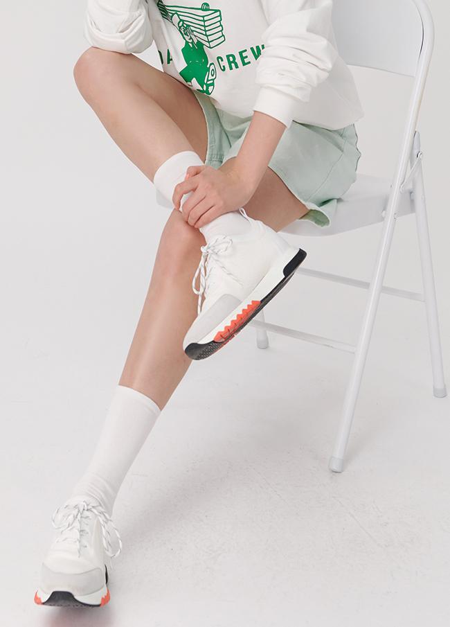 (3FAC033)长长棉袜