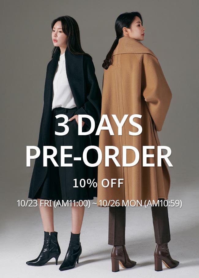 (HS4FCT003)插肩袖披肩领呢子大衣