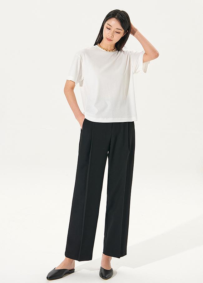 Cotton Basics日用T恤衫